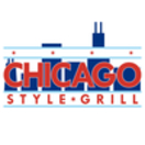 Chicago Style Grill Menu