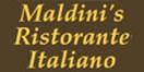 Maldini's Ristorante Italiano Menu