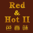 Red Hot II Menu