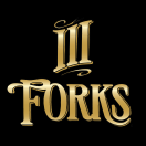 III Forks Menu