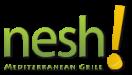 Nesh Mediterranean Grill Downtown Menu