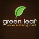Green Leaf Asian Bistro & Cafe Menu