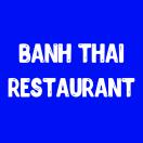 Banh Thai Restaurant Menu