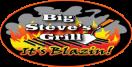Big Steve Grill Menu