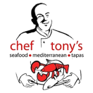 Chef Tony's Fresh Seafood Restaurant Menu