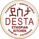 Desta Ethiopian Kitchen Menu