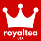 Royaltea USA Menu