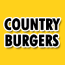 Country Burgers Menu
