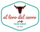 El Toro Del Cerro Menu
