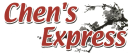 Chen's Express Menu