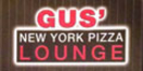 Gus's New York Pizza Lounge Menu