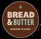 Bread & Butter Menu