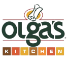Olga's Kitchen Menu