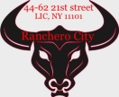 Ranchero City by Red Cup Cafe Menu