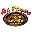 Alforno's Pizza Menu