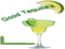 Good Tequila's Mexican Grill Menu