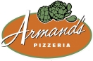 Armand's Pizzeria Menu