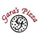 Gara's Pizza Menu