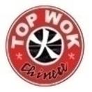 Top Wok Menu