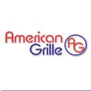 American Grille Menu