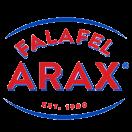 Falafel Arax Menu