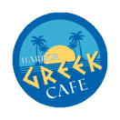 Harbor Greek Cafe Menu