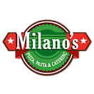 Milano's Pizza and Pasta (Gaithersburg) Menu