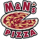 M & N's Pizza Menu
