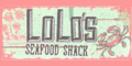 LoLo's Seafood Shack Menu