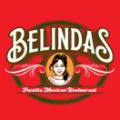 Belinda's Familia Mexican Restaurant Menu