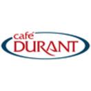 Cafe Durant Menu