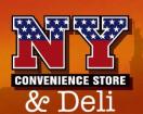 NY Convenience Store and Deli Menu