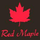 Red Maple Asian Bistro Menu