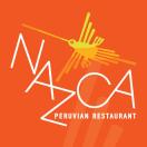 Nazca Peruvian Restaurant Menu