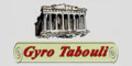 Gyro Tabouli Menu