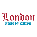 London Fish N' Chips Menu