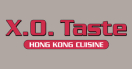 XO Taste Restaurant Menu