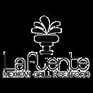 La Fuente Mexican Grill & Seafood Menu