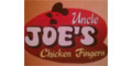 Uncle Joe's Chicken Fingers Menu
