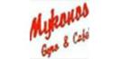 Mykonos Gyro & Cafe Menu