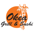 Okea Grill & Sushi Menu