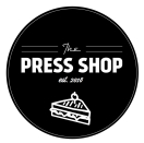 The Press Shop Menu