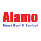 Alamo Roast Beef, Pizza & Seafood Menu