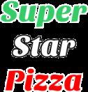 Super Star Pizza Menu