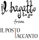 Il Bagatto To Go Menu