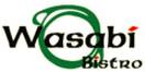 Wasabi Bistro Menu