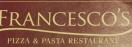 Francesco's Pizza & Pasta Restaurant Menu