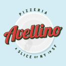 Pizzeria Avellino Menu