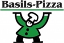 Basil's Pizza Menu