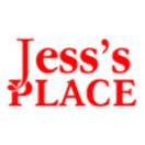 Jess's Place Menu